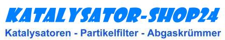 katalysator-shop24.de-Logo